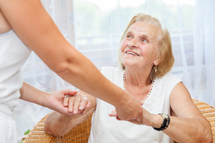 4 LITTLE FACTS ABOUT ASSISTED LIVING