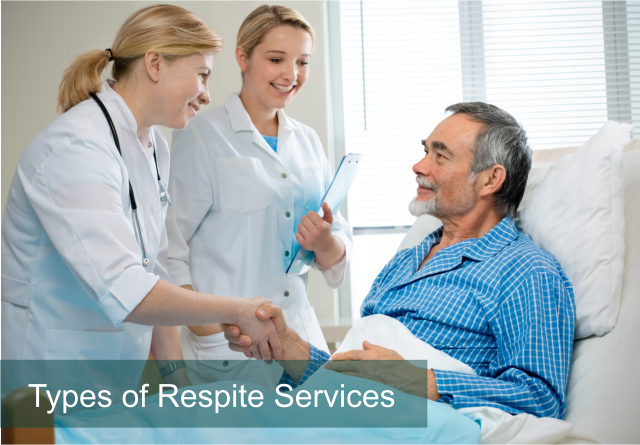 Types of Respite Services